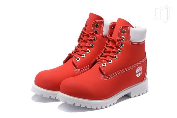 Colored Timberlands   Shoes for sale in Nairobi Central, Nairobi, Kenya