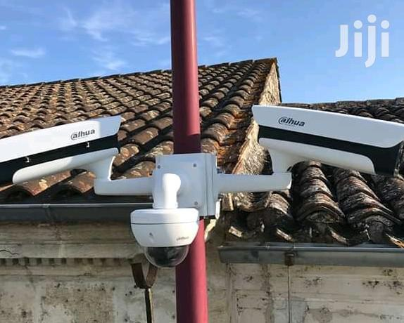 High Quality Security Installations
