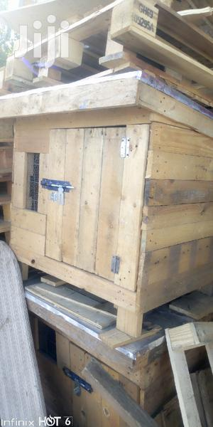 Dog Kennel and Puppies | Pet's Accessories for sale in Nairobi, Maringo/Hamza