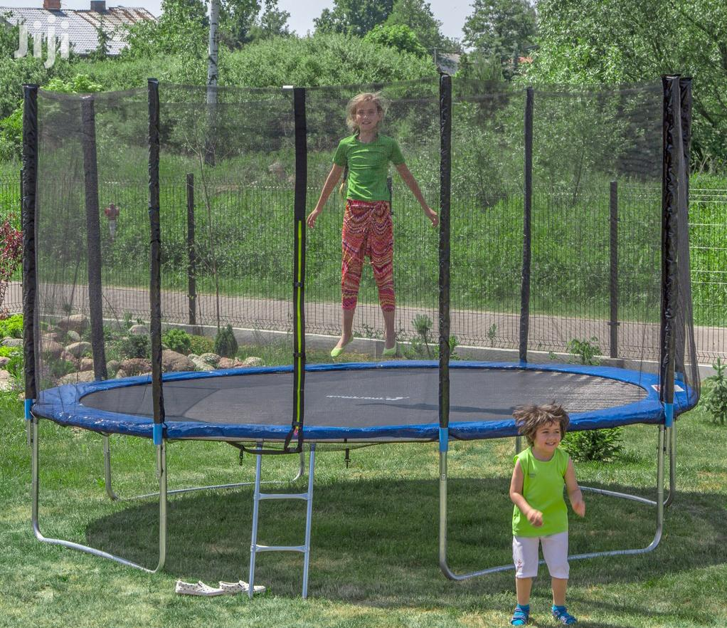 New Trampolines 12ft 16ft