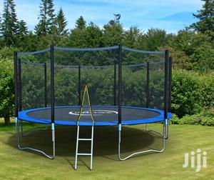 New Trampolines 12ft 16ft | Sports Equipment for sale in Nairobi, Mountain View