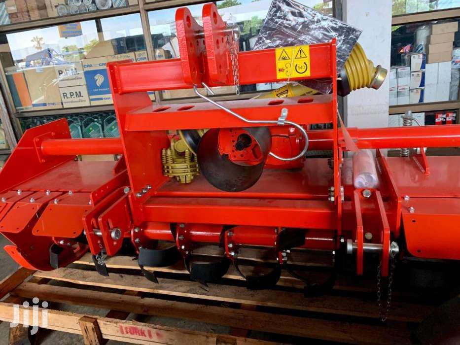 Rotary Tiller Mashio Gaspardo ( PANICH )   Farm Machinery & Equipment for sale in Nairobi South, Nairobi, Kenya