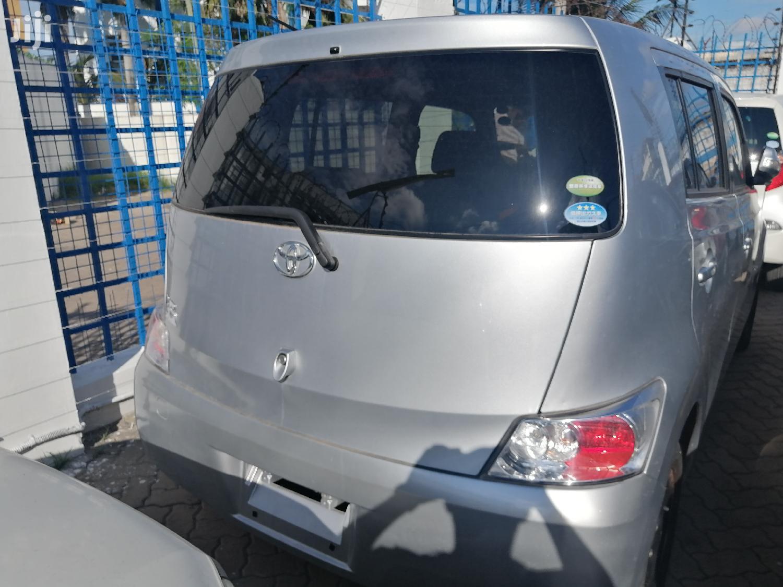 Toyota bB 2012 Silver | Cars for sale in Mvita, Mombasa, Kenya