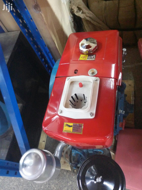 Aico Diesel Engine | Electrical Equipment for sale in Karatina Town, Nyeri, Kenya