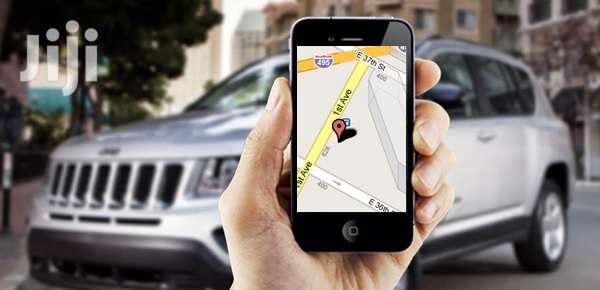 Archive: Gps Tracker/ Car Track/ Fleet Vehicle Tracking On Your Phone