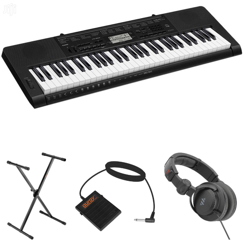 New Casio Ctk 3500 Arranger Keyboards