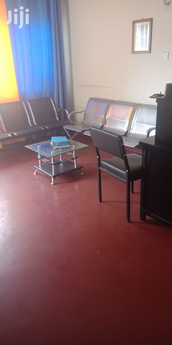 Furnished Office Nairobi West