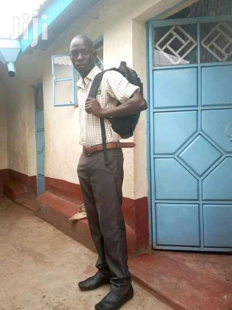 Seeking For A Job   Office CVs for sale in Kisumu Central, Kisumu, Kenya