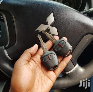 Mitsubishi Keys   Vehicle Parts & Accessories for sale in Githunguri, Ikinu