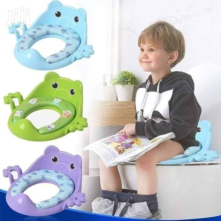 Kids Toilet Seat Trainer Guards