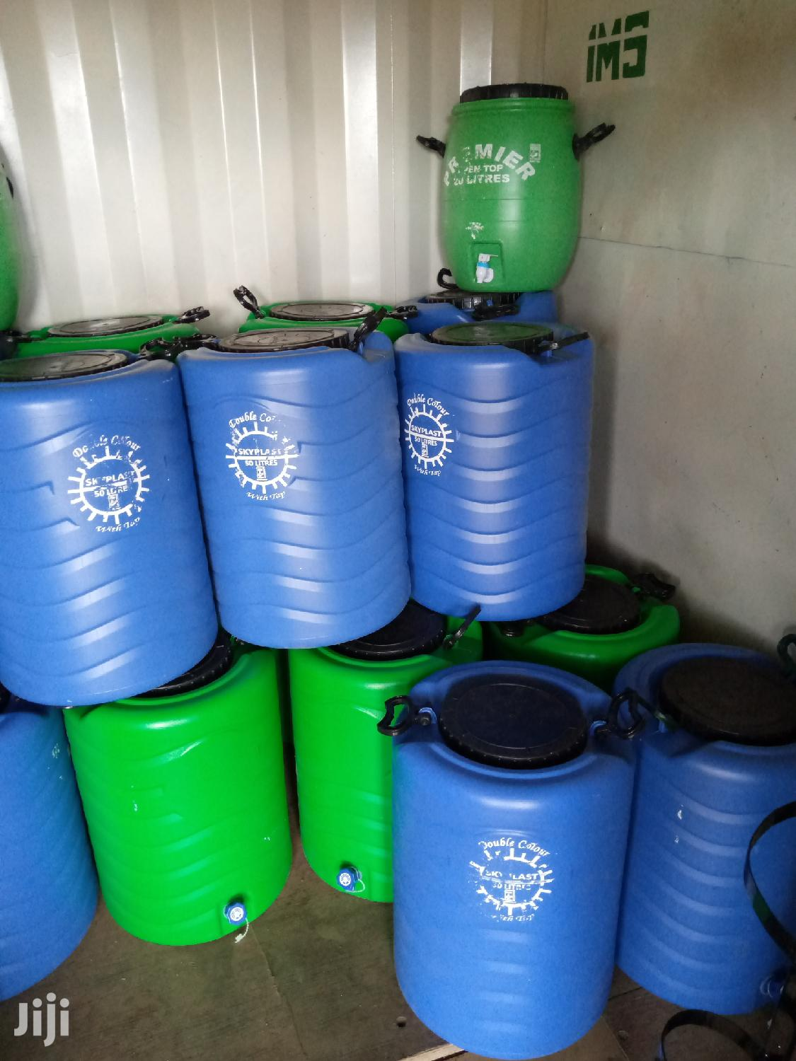 Hand Wash Station Tanks Available In Variety | Cleaning Services for sale in Komarock, Nairobi, Kenya