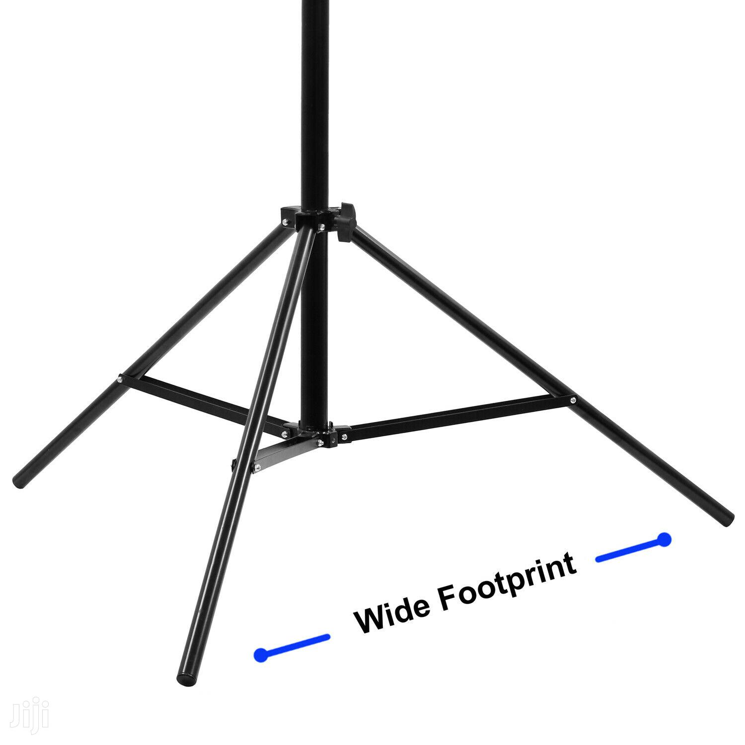 """2.8m Air Cushioned Light Stand With 1/4"""" And 3/8"""" Spigot Adapter   Accessories & Supplies for Electronics for sale in Nairobi Central, Nairobi, Kenya"""
