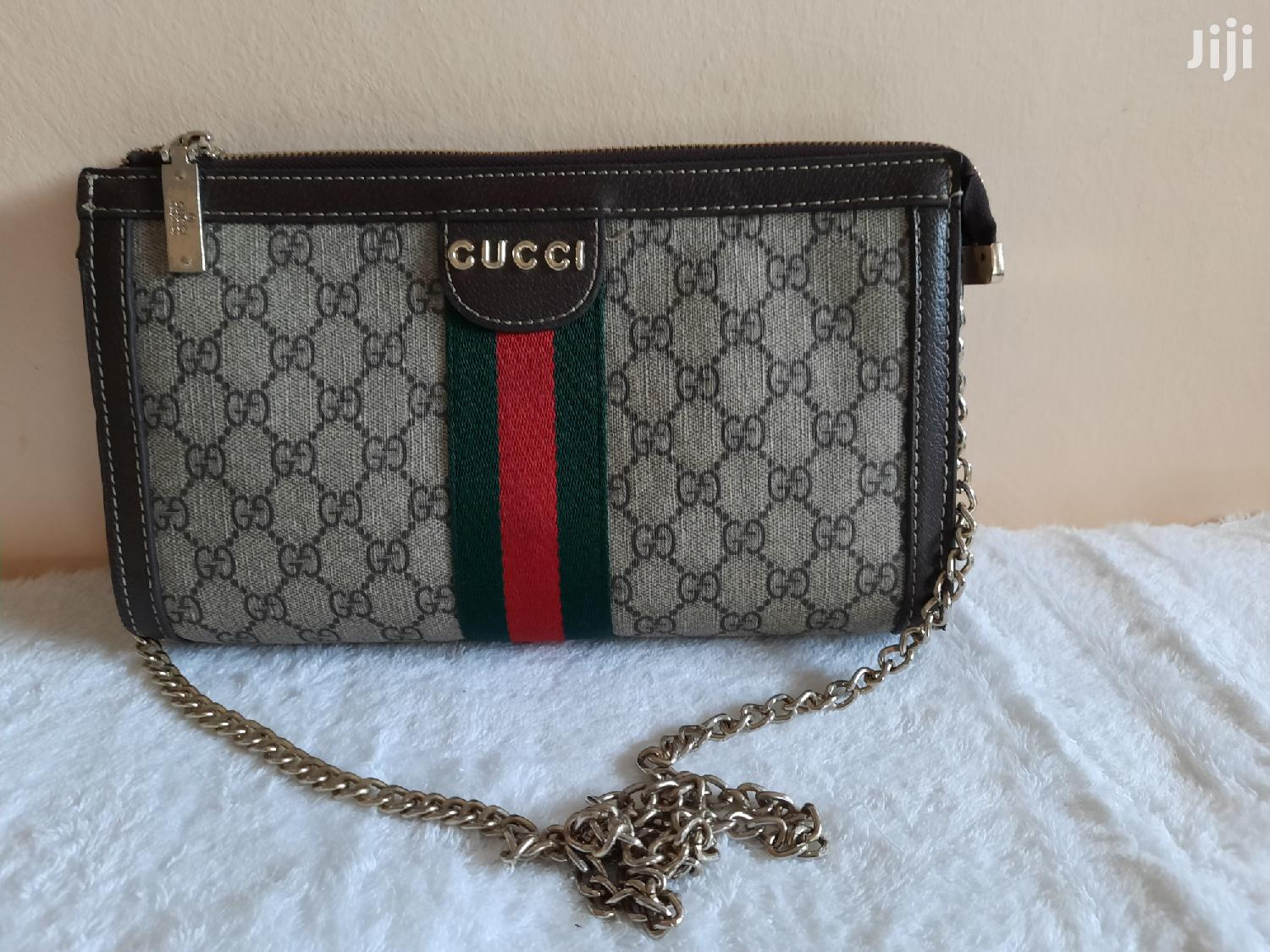 Archive: Gucci Shoulder Bag