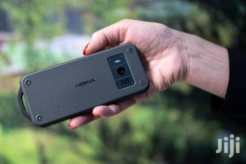 Archive: New Nokia 800 Tough 4 GB Black