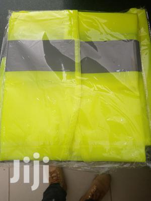 Reflective Vest   Safetywear & Equipment for sale in Nairobi, Industrial Area Nairobi