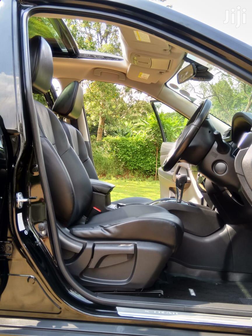 Nissan X-Trail 2014 Black   Cars for sale in Kilimani, Nairobi, Kenya