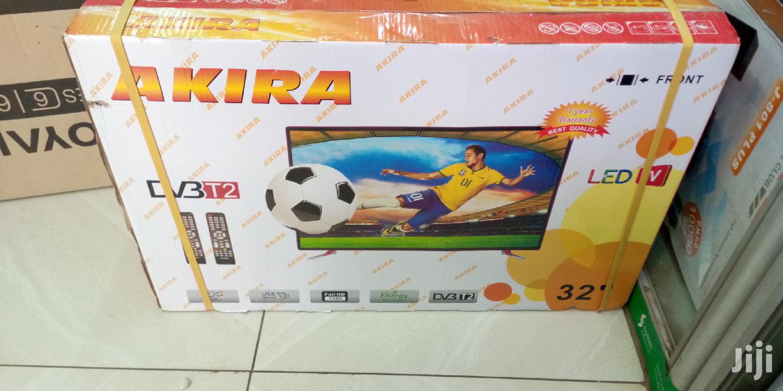 Akira Digital 32inch TV   TV & DVD Equipment for sale in Nairobi Central, Nairobi, Kenya