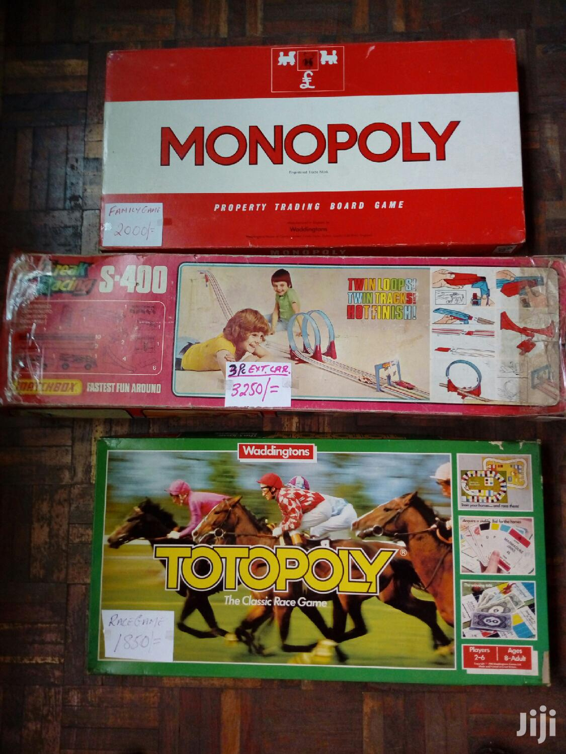 Games For Kids & Adult.