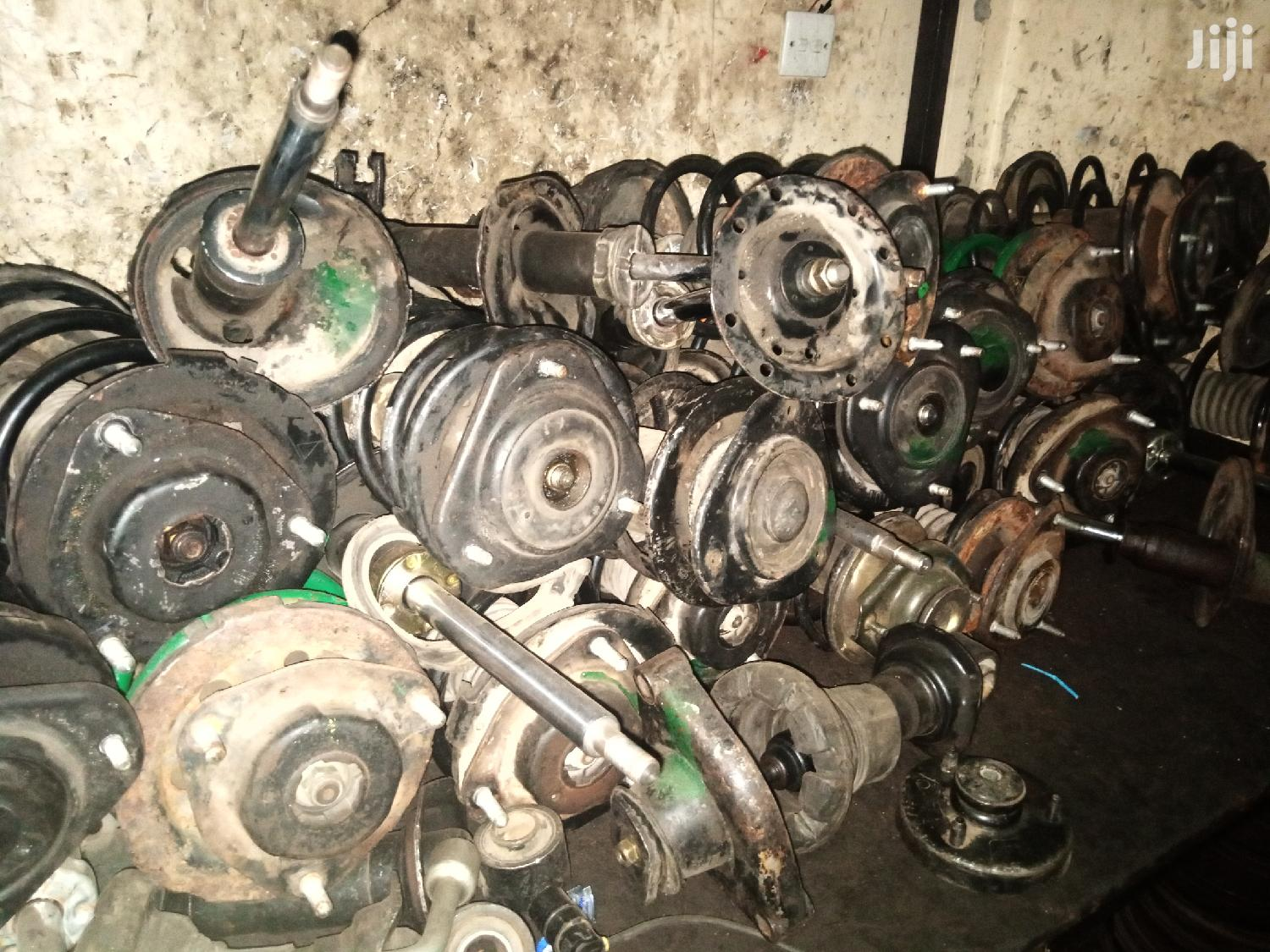 X Japan Spares | Vehicle Parts & Accessories for sale in Nairobi Central, Nairobi, Kenya