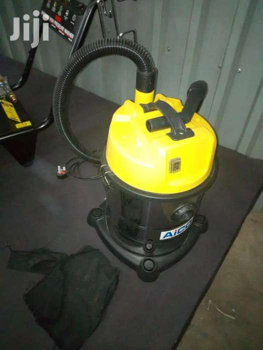 20l Aico Vacuum Cleaner Wet And Dry | Home Appliances for sale in Nairobi Central, Nairobi, Kenya