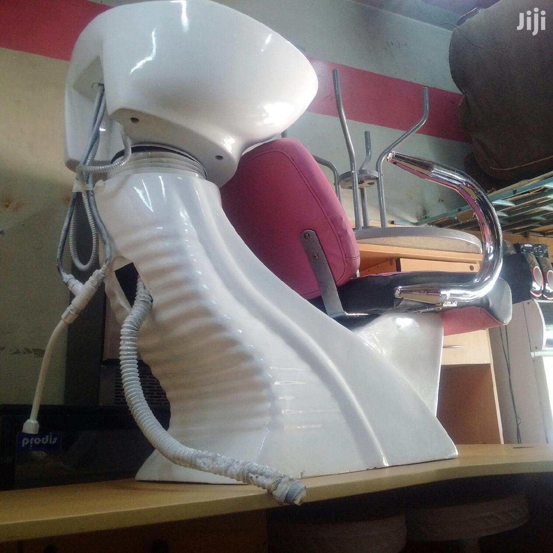 Salon Chair | Salon Equipment for sale in Nairobi Central, Nairobi, Kenya