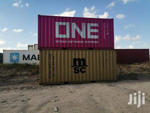 Shipping Containers | Manufacturing Equipment for sale in Nairobi, Dandora
