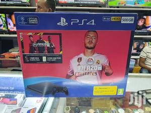 Ps4 Brand New Slim   Video Game Consoles for sale in Nairobi, Nairobi Central