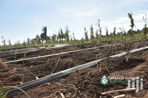 Grekkon Ltd. Nyeri-drip Irrigation Kit | Farm Machinery & Equipment for sale in Nyeri Town, Ruringu