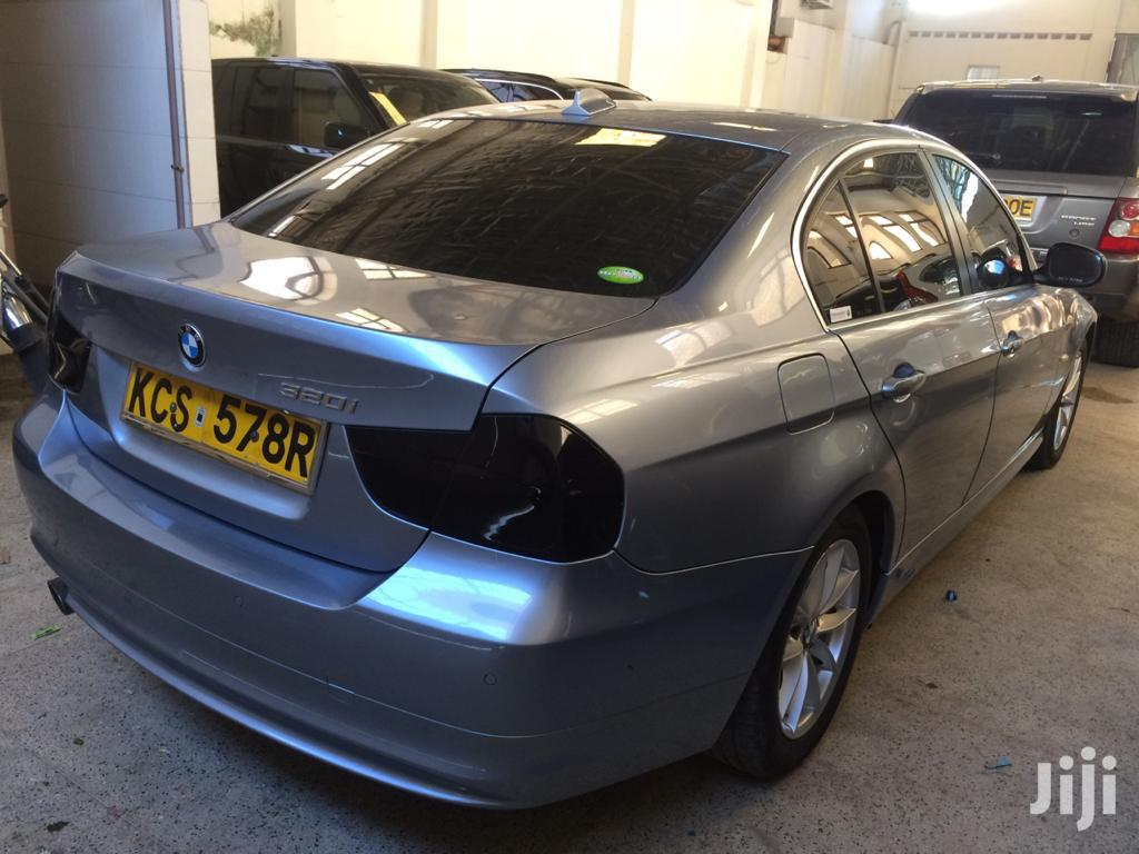 BMW 320i 2011 Blue | Cars for sale in Mvita, Mombasa, Kenya