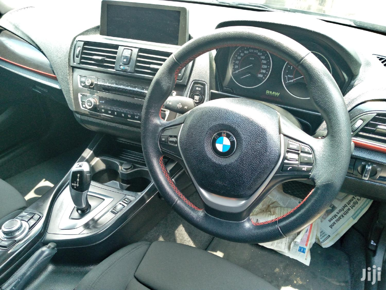 BMW 116i 2012 Black | Cars for sale in Kilimani, Nairobi, Kenya