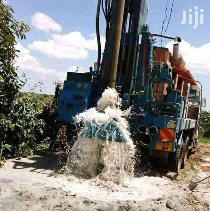 Borehole Drilling | Building & Trades Services for sale in Kisauni, Mombasa, Kenya