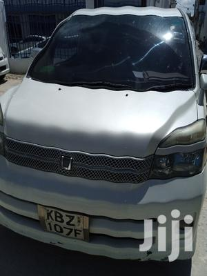Toyota Voxy 2007 White | Buses & Microbuses for sale in Mombasa, Kisauni