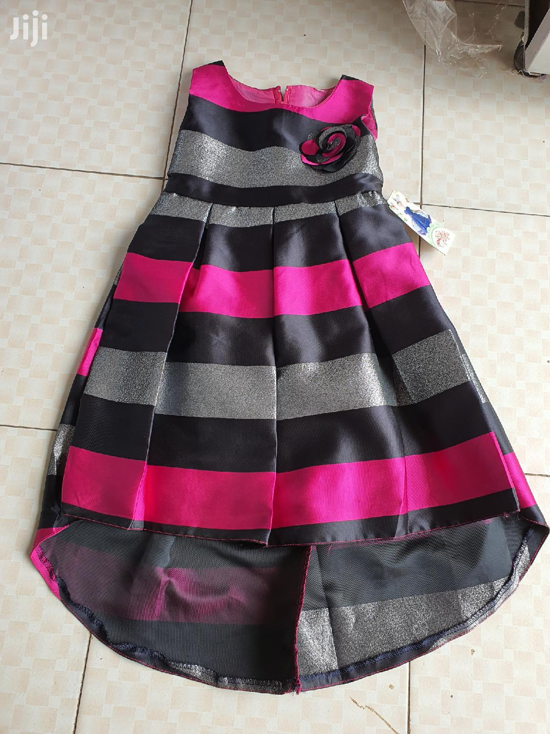 Dress Available