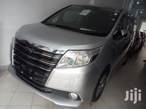 Toyota Noah 2014 Silver | Cars for sale in Mvita, Majengo