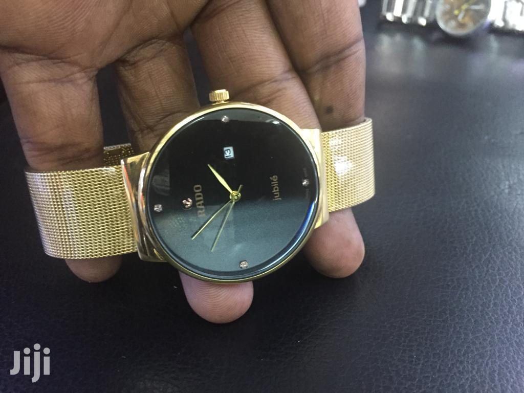 Rado Unique Quality Gents Watch | Watches for sale in Nairobi Central, Nairobi, Kenya