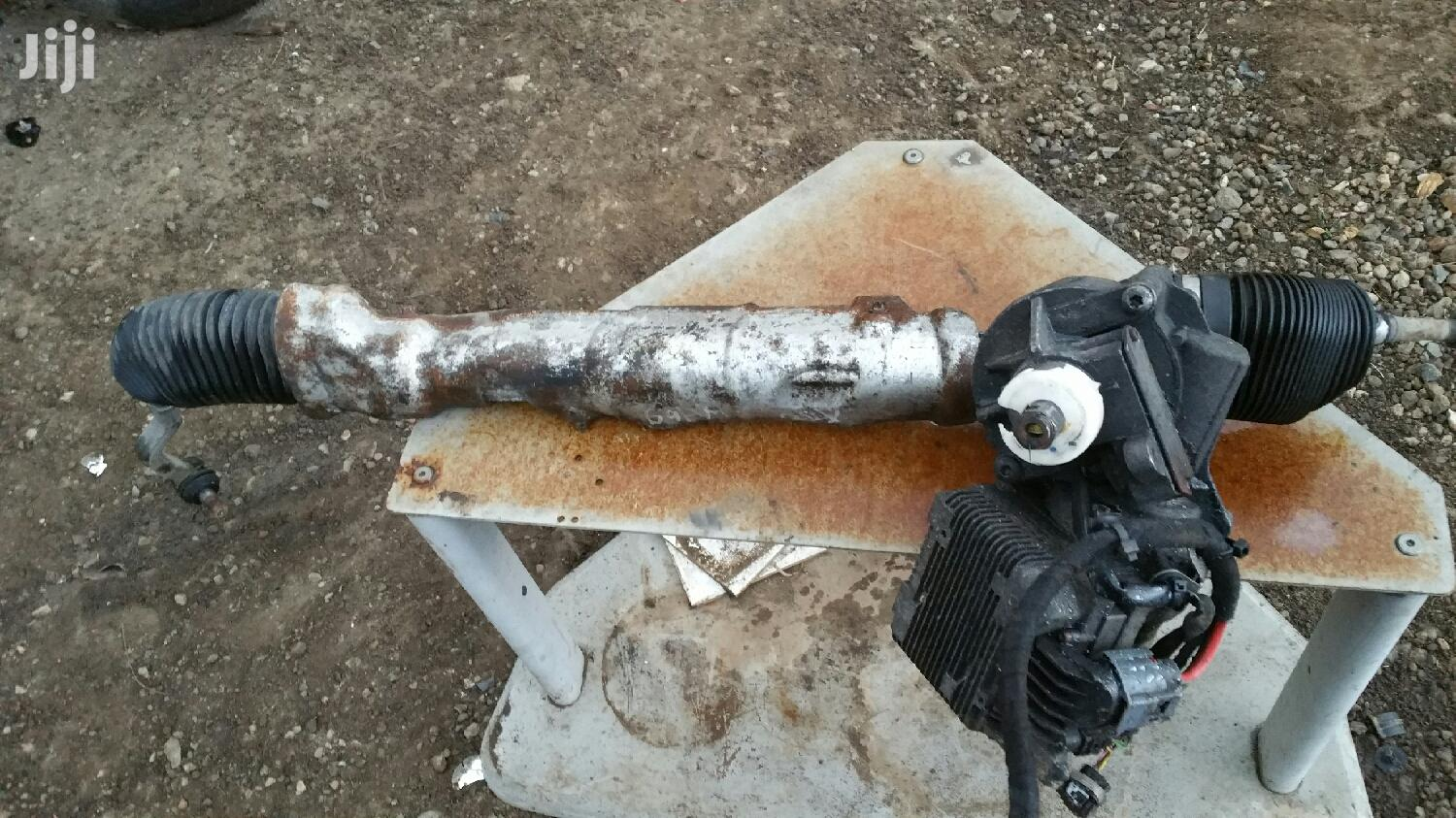 Mercedes A150 W169 Power Steering Rack Ex Uk