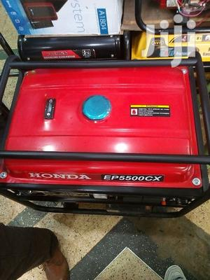 Brand New Honda Generator 5.0 Kva for Sale   Electrical Equipment for sale in Nairobi, Nairobi Central