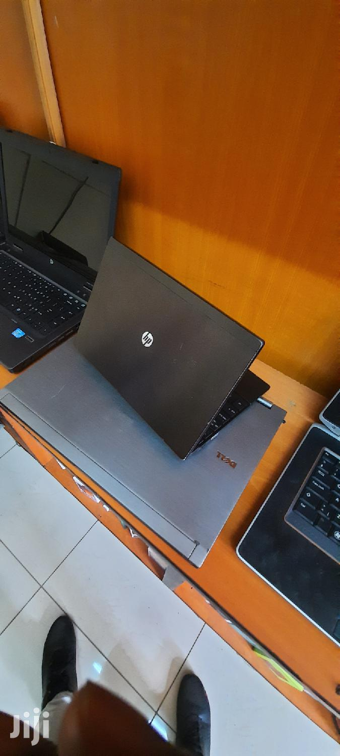 Laptop HP EliteBook 1050 2GB Intel 320GB | Laptops & Computers for sale in Nairobi Central, Nairobi, Kenya