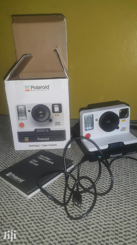 Polaroid Camera   Photo & Video Cameras for sale in Embakasi, Nairobi, Kenya