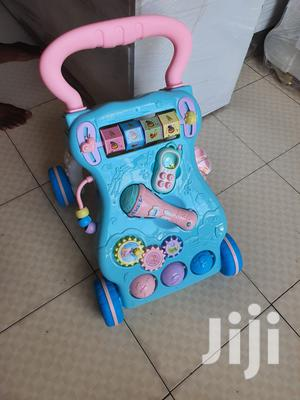 Push Walker Available Has Music   Toys for sale in Umoja, Umoja I