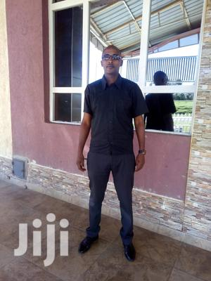 Personal Driver | Driver CVs for sale in Tetu, Aguthi