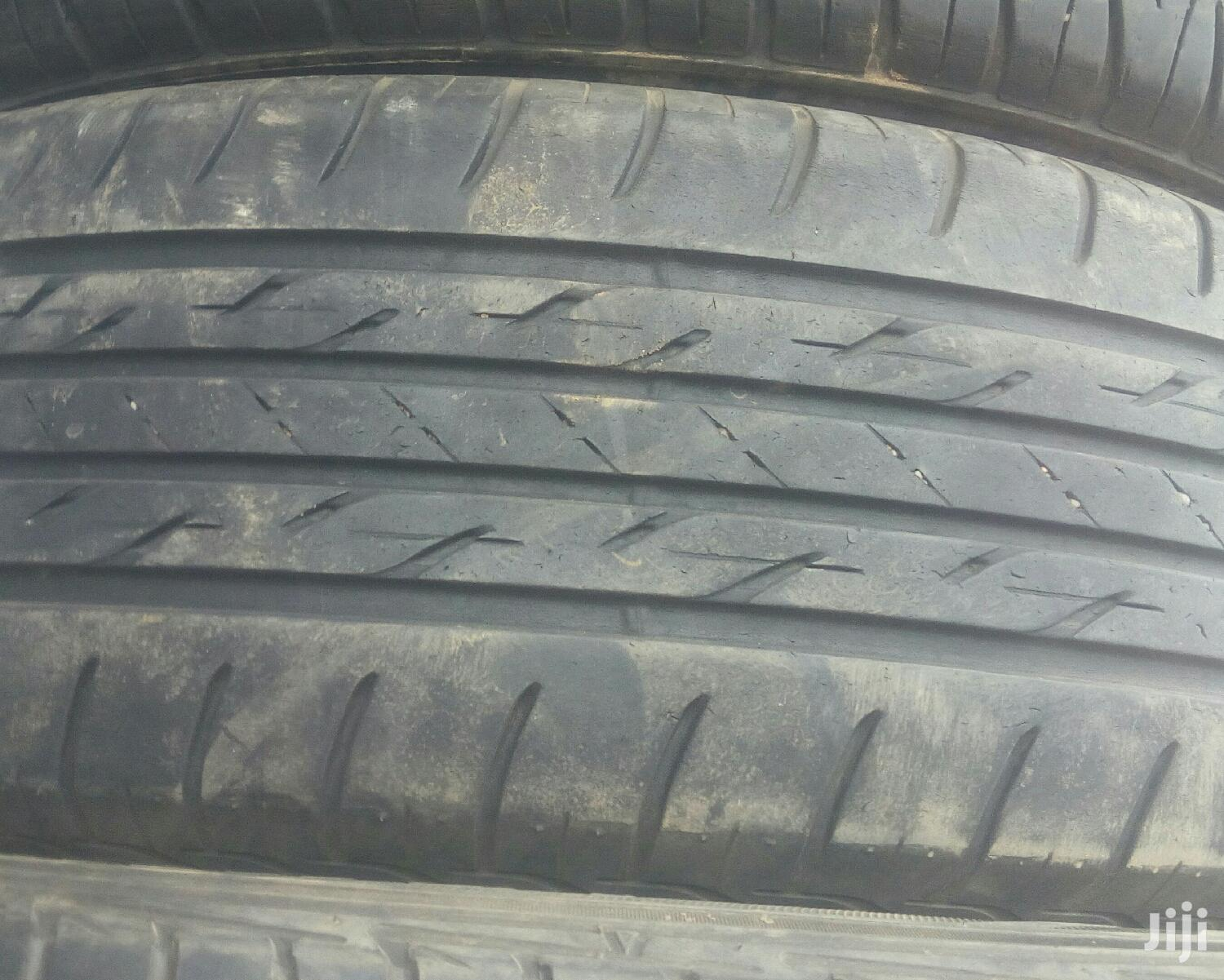 Tyre Size 205/65/16