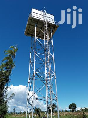 Tank Towers | Other Repair & Construction Items for sale in Kapseret, Langas