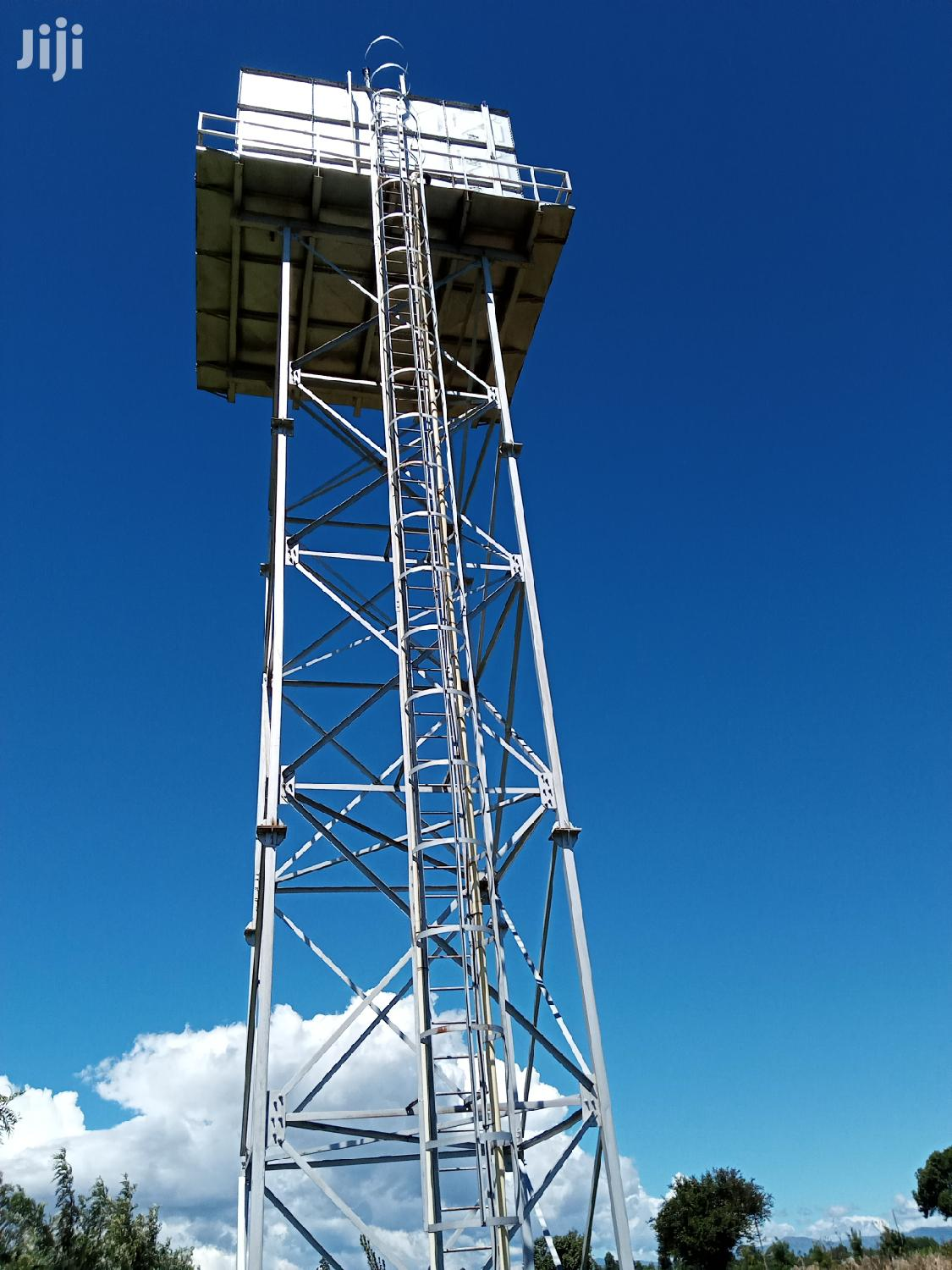 Tank Towers | Other Repair & Construction Items for sale in Langas, Kapseret, Kenya