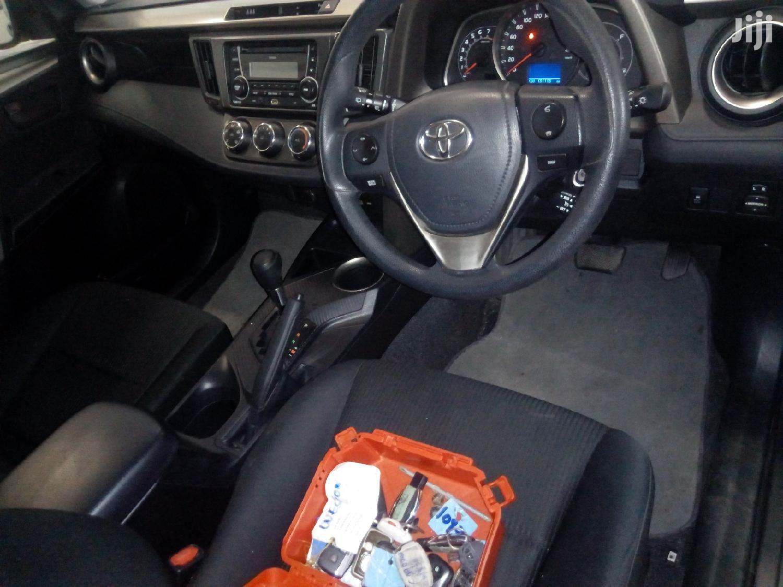 Toyota RAV4 2013 Gray   Cars for sale in Mvita, Mombasa, Kenya