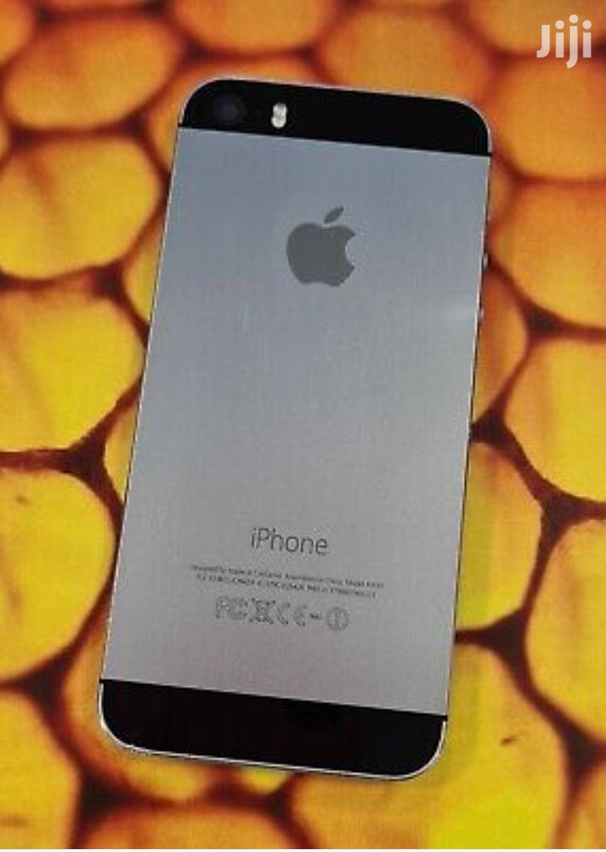 Apple iPhone 5s 32 GB Gray