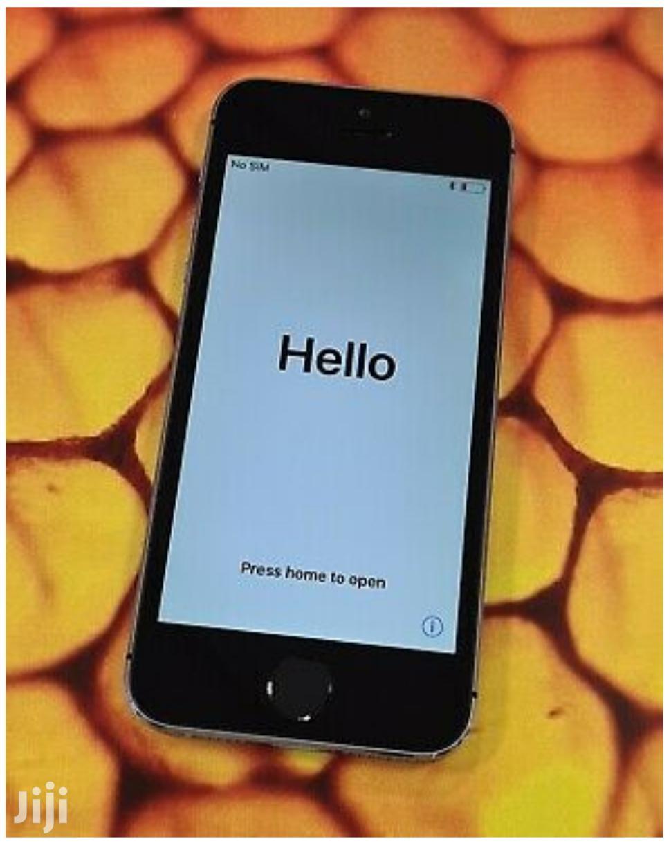 Apple iPhone 5s 32 GB Gray | Mobile Phones for sale in Nairobi Central, Nairobi, Kenya