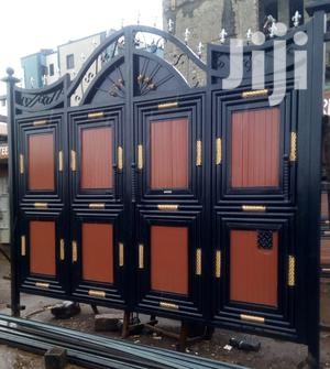 Metallic Gates,Doors, Windows.....   Doors for sale in Nairobi, Embakasi
