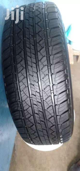 265/65/17 Michelin Tyre's Is Made In Thailand