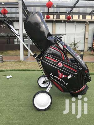 Portable 2 Wheel Golf Trolley Cart | Sports Equipment for sale in Nairobi, Nairobi Central